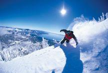 North Tahoe Winter Wonderland
