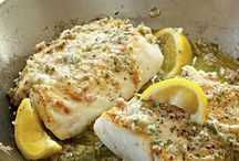 Winter Seafood Recipes / Warm up with these delicious seafood recipes