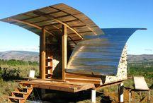 arquitectura eco y solidaria