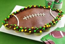 Football  / by 'Lori Loder-Laird