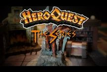 HeroQuest - The Series
