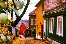 ♡ Norway ~ Oslo