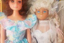Betty Teen Tong doll