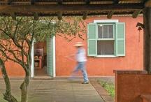Arquitetura - Sitio/Fazenda / by Beatriz Souza