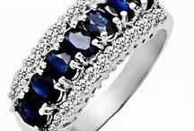 Sapphire Jewelry / by R@m M@h@w@r