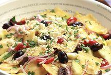 Insalate di pasta e di riso / Primi piatti
