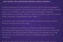 Purple-spiration