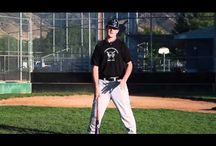 Baseball for Jack / by Jenny Postma
