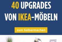 Ikea upgrade