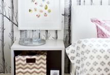 Small Spaces / Small Rooms
