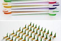 Paper deco