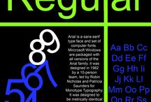 AS Graphics Typography 2014-15