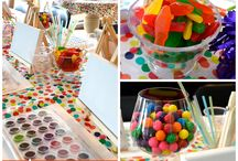 Birthday party ideas / by Sarah Clune