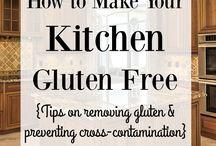 How to Go Gluten Free Tips / go gluten free, gluten free tips, gluten free living, gluten free lifestyle, gluten free and more, gluten free ideas, gluten free magazine, gluten free articles