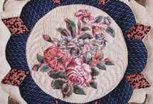 Sewing - Quilts - Di Ford