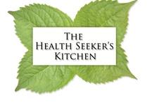 Healthy / by Betsy Farmer