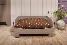 camas para cachorros