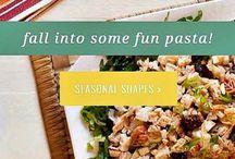 @thepastashoppe Instagram / Follow us on Instagram for more pasta ideas! https://www.instagram.com/thepastashoppe/