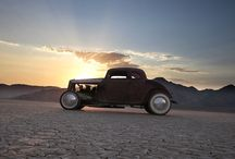 Hot Rod / by nappss