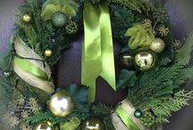 karácsonyfaszín ötletek