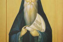 Румынские духовники