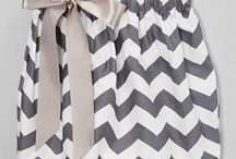 On Trend - Chevrons...