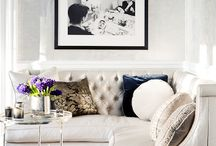 Interior design / by Abelle photographie