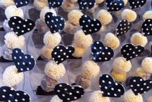 Ideias de doces para festas