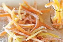 Цукаты, чипсы