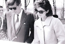 Jackie O / by Hannah Scifres