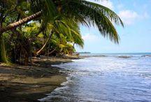 Panama Beaches / by Panama Realtor
