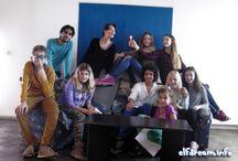 Project - Rodinka Elfovi / sit-com 2 x 26 min.