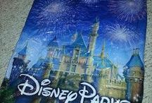 Disney 2016 / by Sara Foreman