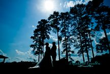 MacGregor Downs Country club wedding photos