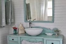 Remodel- Bathroom