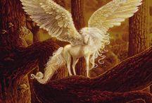 Magic, Mystics & Mayham / by Tracey Jusinski