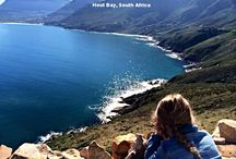 Africa Travel with Kids / Get to know Africa with your kids!
