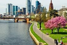 Frankfurt am Main / Frankfurt am Main – Mainhattan