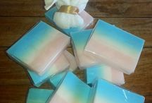 Atelier Chez Vignaud - Soaps and more / Artisanal and home made soaps