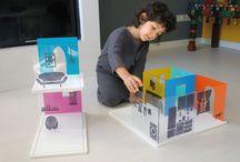 Italiantoy / Un catalogue de jouets unique destinés à la découverte et l'apprentissage par le jeu.