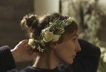 Flower Crowns & Headdresses