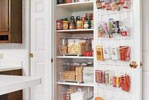 How to Fake the Perfectly Clean and Organized House / by Betty