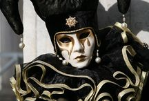 Masquerade Stuff / by Narelle Jones