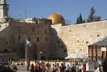 The Kotel / The Western Wall / by Birthright Israel
