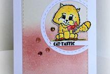 Joy Clair - Just Kitten Around