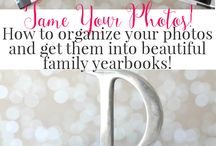 Family Yearbook Ideas