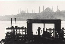 Ara Güler's Photos / Photographer Ara Güler' s old photos