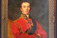 """Almanach de Saxe Gotha - Arthur Wellesley - 1st Duke of Wellington / Field Marshal Arthur Wellesley, 1st Duke of Wellington, KG, GCB, GCH, PC, FRS (1 May 1769 – 14 September 1852), was a British soldier and statesman, a native of Ireland from the Anglo-Irish Ascendancy, and one of the leading military and political figures of the 19th century. His importance in national history is such that he is often referred to as """"the Duke of Wellington"""" instead of """"the 1st Duke of Wellington"""""""