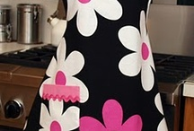 Aprons, how adorable!! / by Norma Hoehne