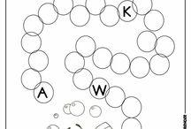 kosha alphabet